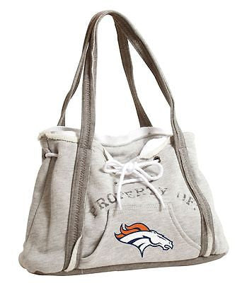 Denver Broncos Hoodie Purse (OUT OF STOCK)