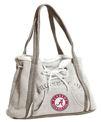 Alabama Roll Tide Hoodie Purse