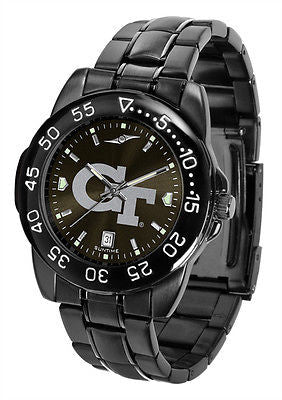 Georgia Tech Men's Fantom Sport Watch