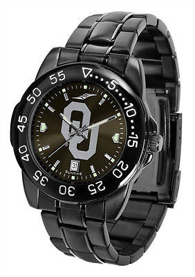 Oklahoma Sooners Men's Fantom Sport Watch