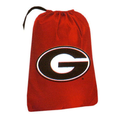 Georgia Bulldogs Laundry Bag