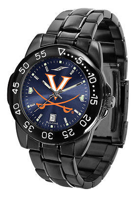 Virginia Cavaliers Men's Fantom Sport  AnoChrome Watch