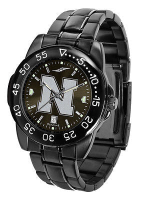 Nebraska Huskers Men's Fantom Sport Watch