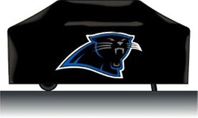 Carolina Panthers Deluxe Grill Cover