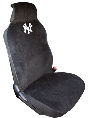 New York Yankees Auto Seat Cover