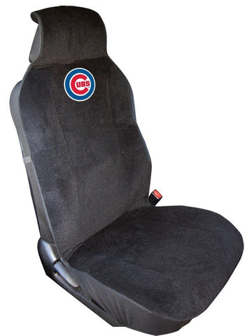 Chicago Cubs Auto Seat Cover
