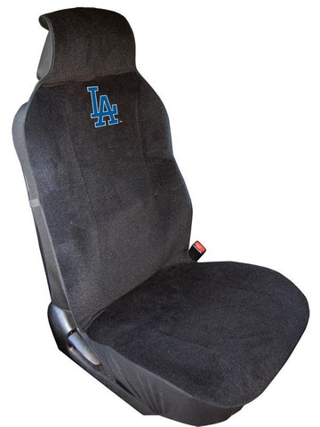 Los Angeles Dodgers Auto Seat Cover