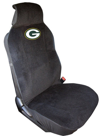 Green Bay Packers Auto Seat Cover