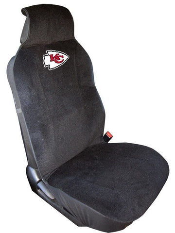 Kansas City Chiefs Auto Seat Cover