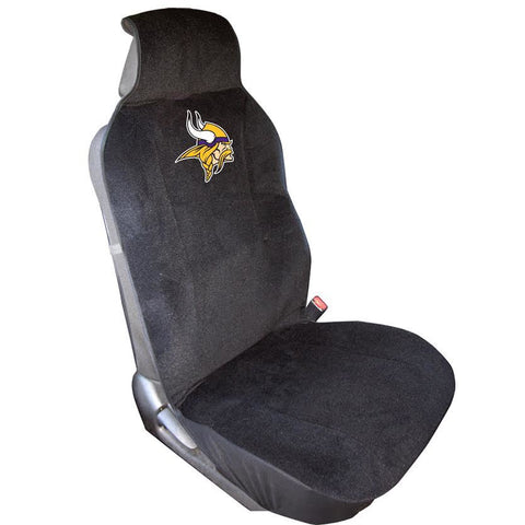 Minnesota Vikings Auto Seat Cover