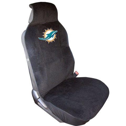 Miami Dolphins Auto Seat Covers