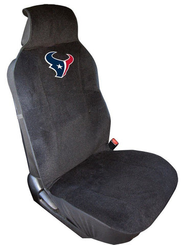 Houston Texans Embroidered Auto Seat Cover