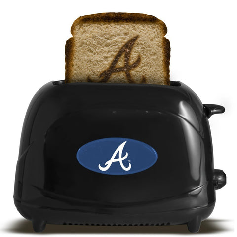 Atlanta Falcons Black Retro Toaster