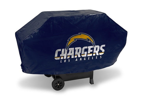 Los Angeles Chargers Deluxe Grill Cover