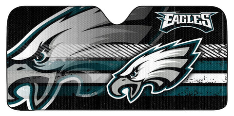 Philadelphia Eagles Auto Window Sun Shade