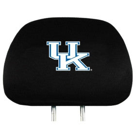 Kentucky Wildcats Headrest Covers