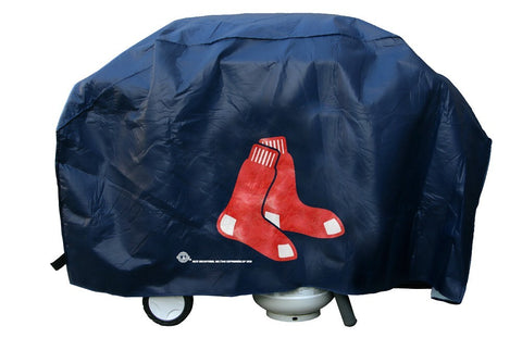 Boston Red Sox Grill Cover