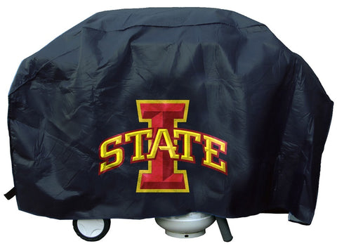 Iowa State Deluxe Grill Cover