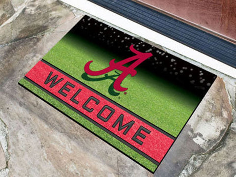 Alabama Crimson Tide Heavy Duty Doormat (OUT OF STOCK)