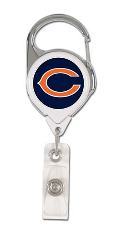 Chicago Bears ID Badge Holder