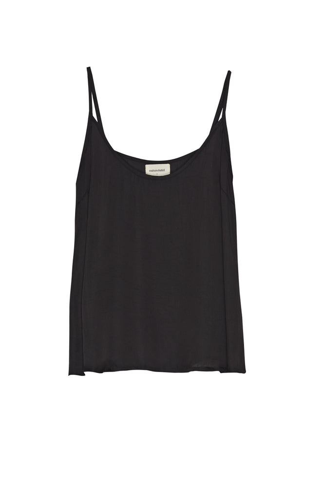 Load image into Gallery viewer, Cami Top - Black