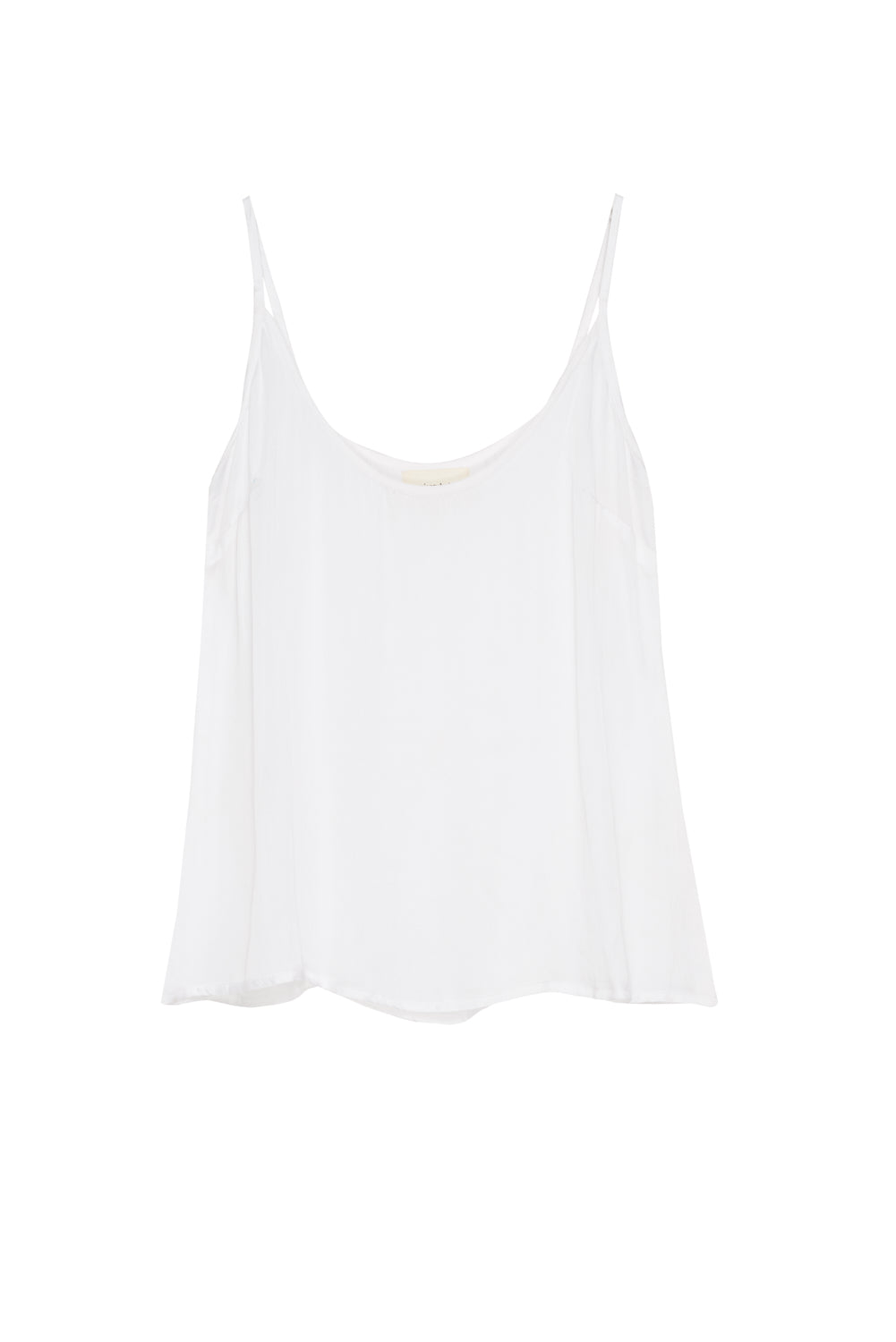 Cami Top - White