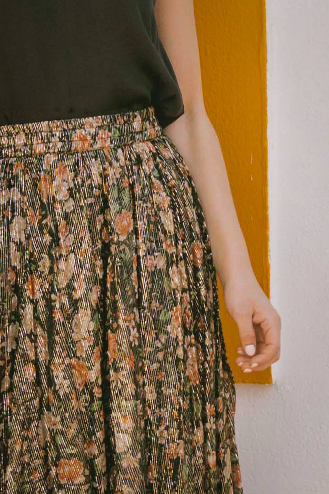Load image into Gallery viewer, Tawni Skirt - La Maison