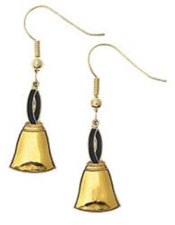Earrings - Handbell Earrings