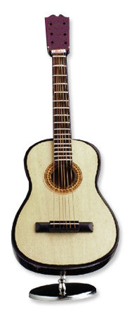 Miniature Acoustic Guitar