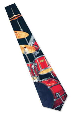 Neckties - Red Drum Necktie