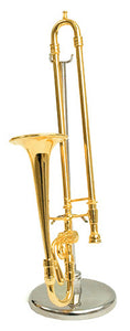 Miniature Instruments - Miniature Trombone