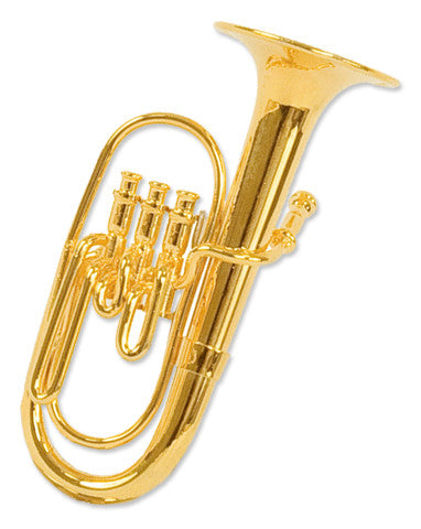 Miniature Musical Instruments - Miniature Tuba