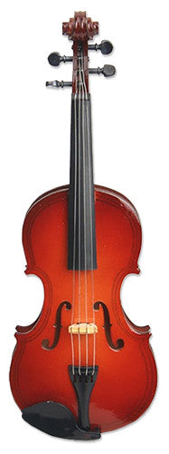 Miniature Musical Instruments - Miniature Violin