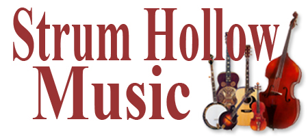 Strum Hollow Music