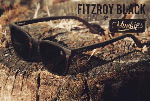 FITZROY BLACK