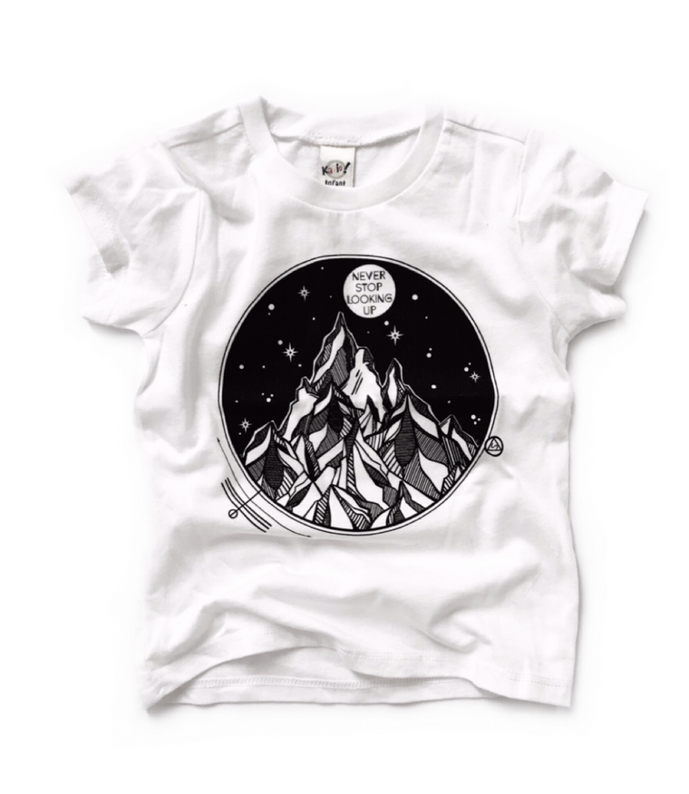 The Sloan Tee Infant-Youth