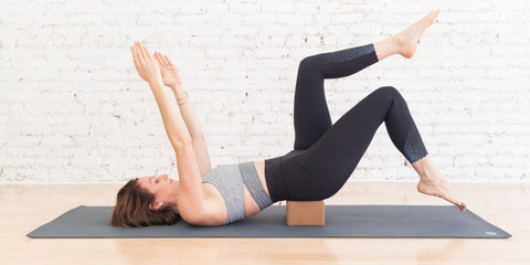 Your Abs After Baby - Top 5 Healing Moves