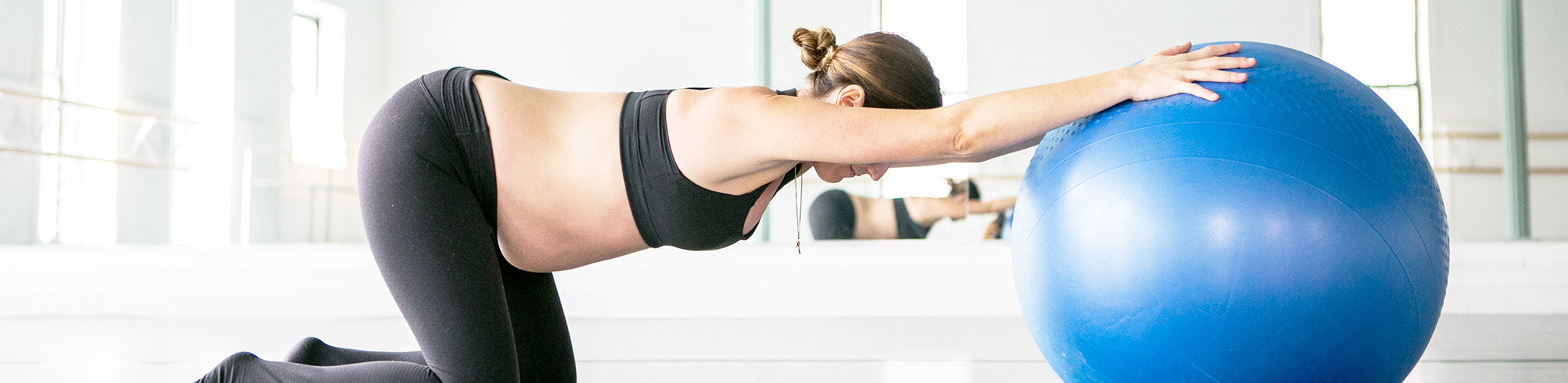 Prenatal Two Week Core Challenge