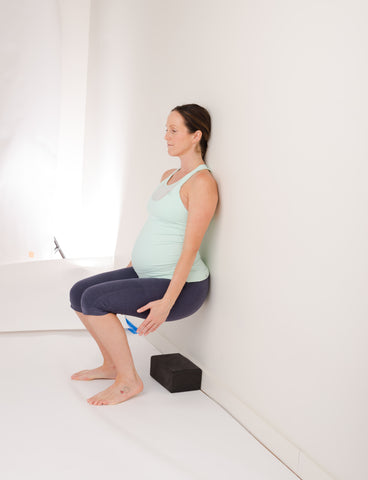 Pelvic Floor Stretching
