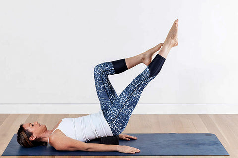 postnatal exercise core