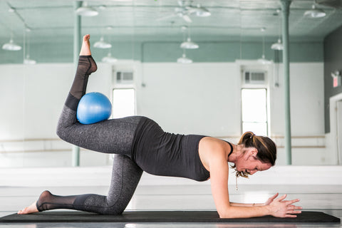 prenatal exercise butt lift