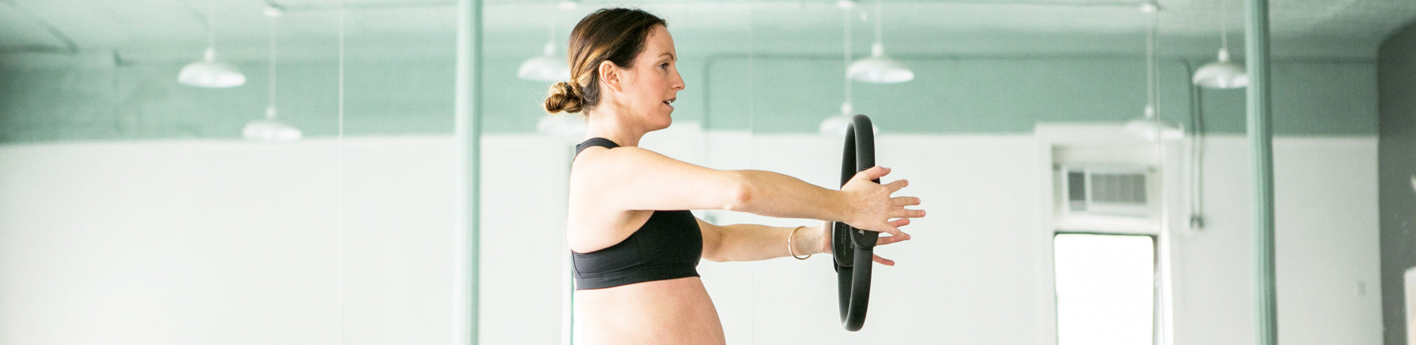 Prenatal Arms Workout #2