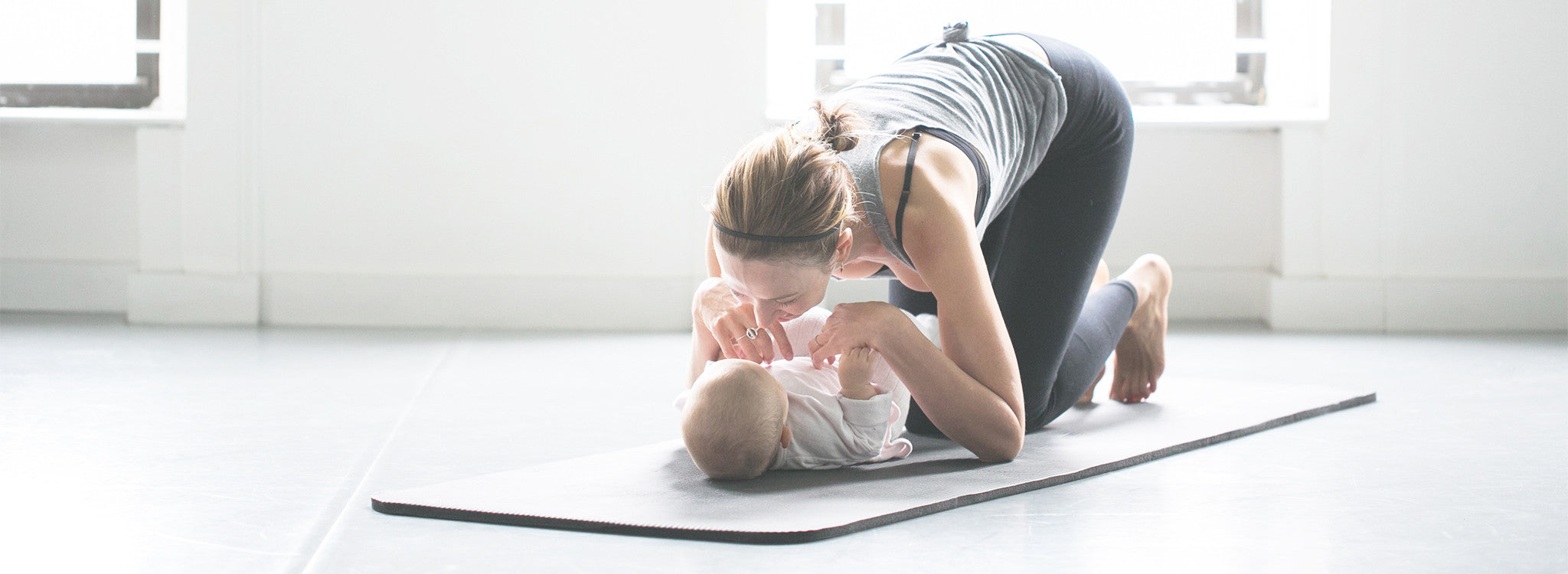Postnatal after birth training program