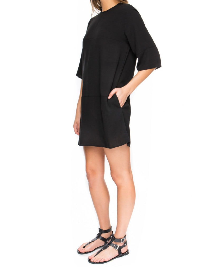 The Fifth label black dress