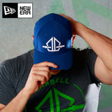 Barbellhood Cap: 39Thirty Blue