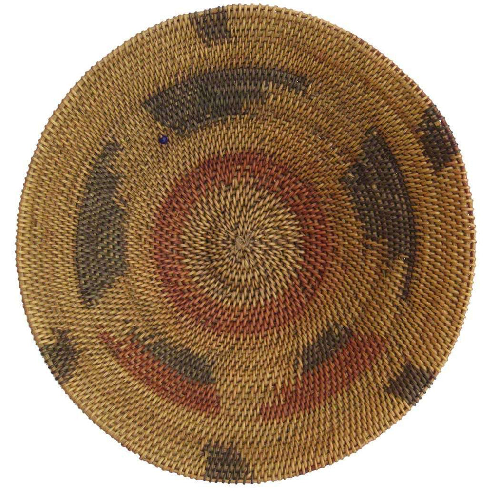 Makenge Basket #170,Makenge Basket,Ananse Village