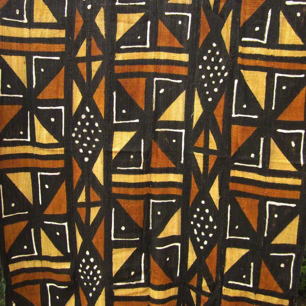 BOGOLANFINI MUD CLOTH #216,Mudcloth,Ananse Village