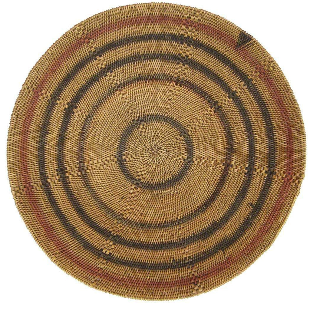 Makenge Basket #162,Makenge Basket,Ananse Village