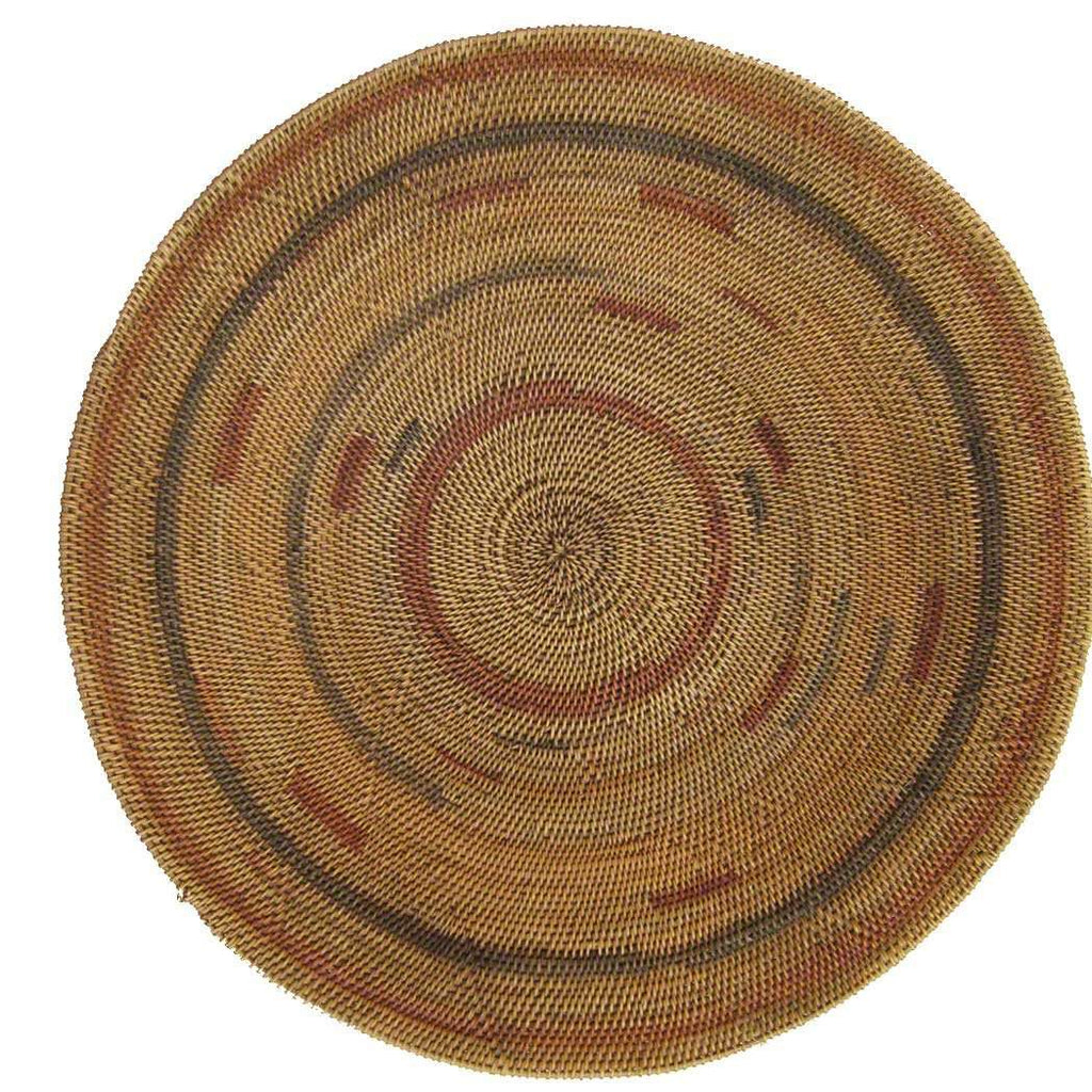 Makenge Basket #161,Makenge Basket,Ananse Village