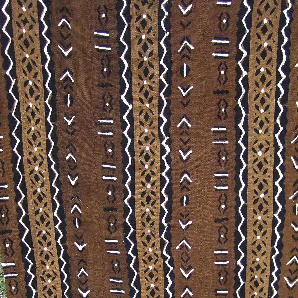BOGOLANFINI MUD CLOTH #119